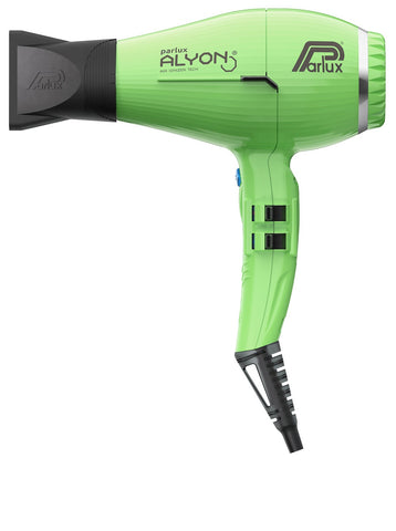Parlux Alyon Hair Dryer - Green