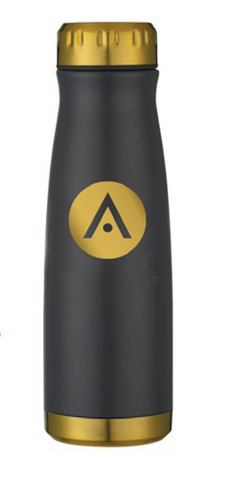 Aveda Arts Water Bottle