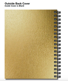 Aveda Arts Notebook - Plan All The Things