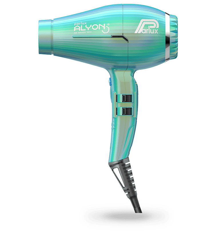 Parlux Alyon Hair Dryer - Jade