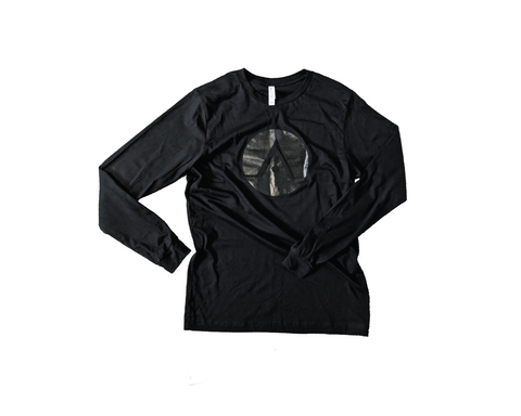 Aveda Arts Logo Long Sleeve