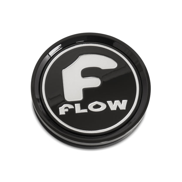 Flow Floating Cap in Black