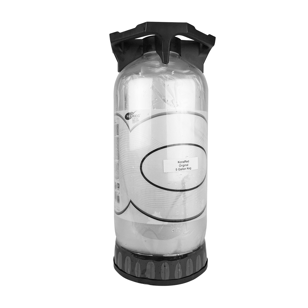 Cold Brew Coffee 5 Gallon KeyKeg