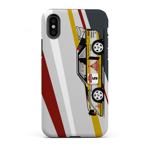PHONE CASE AUDI QUATTRO