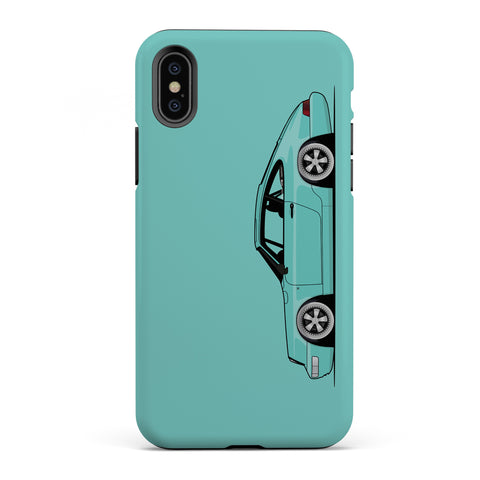 PHONE CASE PORSCHE 964 ROTIFORM