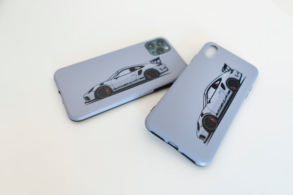 PHONE CASE PORSCHE GT3RS