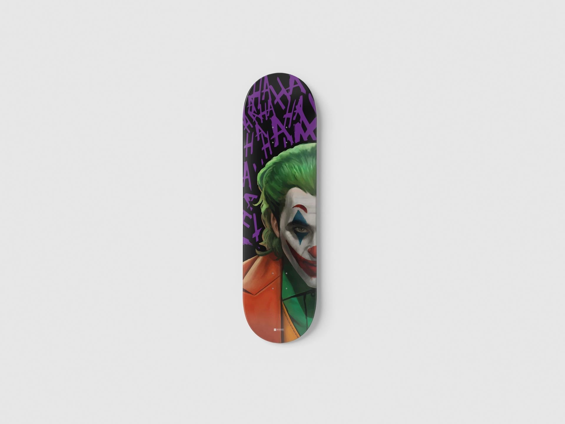 THE JOKER DECK