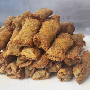 Mini Eggrolls Brisket or Pastrami