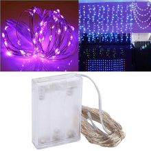 Battery Powered Fairy String LED  Lights 10m