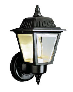 Trans Globe Lighting - 7 1/2 Inch Outdoor Light