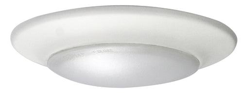 RP Lighting - 6 Inch LED Low-Profile Disk Light