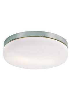 Trans Globe Lighting - Halogen G9 11 Inch Round Flush-Mount