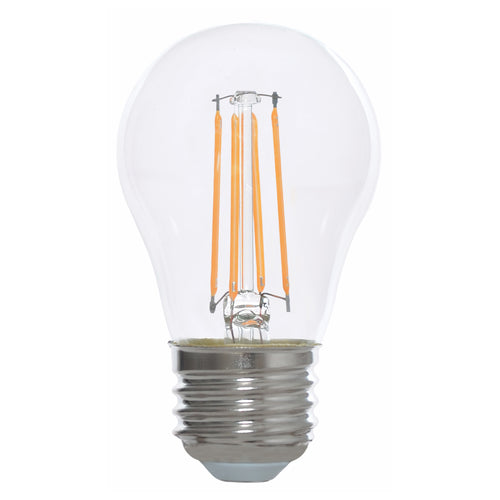 Halco - A15 Clear 5W Antique Filament LED Bulb