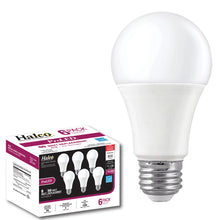 Halco - Contractor 6-Pack Series Residential Bulb