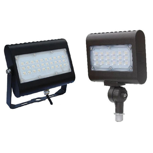 TRACE-LITE - AXL 50 LED Flood/Area Light