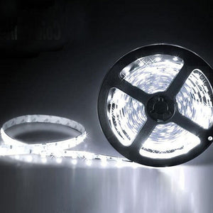 LED Tape Lights 12V 5M SMD