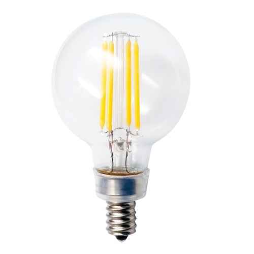 Halco - Antique Filament Lamp G Series