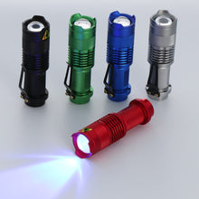 Pet Urine Detector Flashlight Light