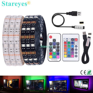 RGB LED TV Strip Light