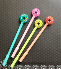 Adorable Donut Gel Pen Set