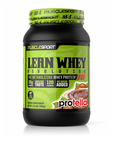 Lean Whey Revolution™ – 2lb