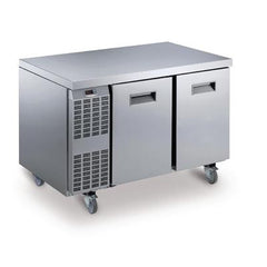 2 Door Counter Freezers