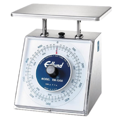Edlund RM-1000 Mechanical Scale