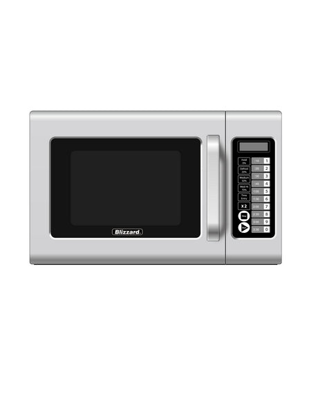 Blizzard BCM1000 Commercial Microwave