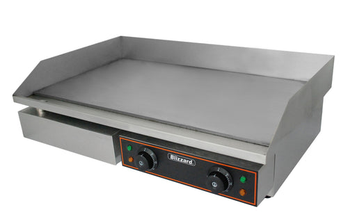 BLIZZARD BG2A Flat Top Griddle