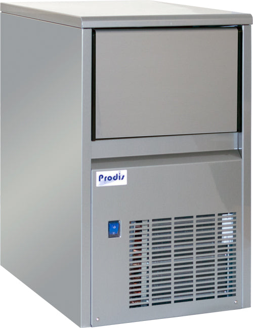 Prodis C25 Ice Maker With Bin