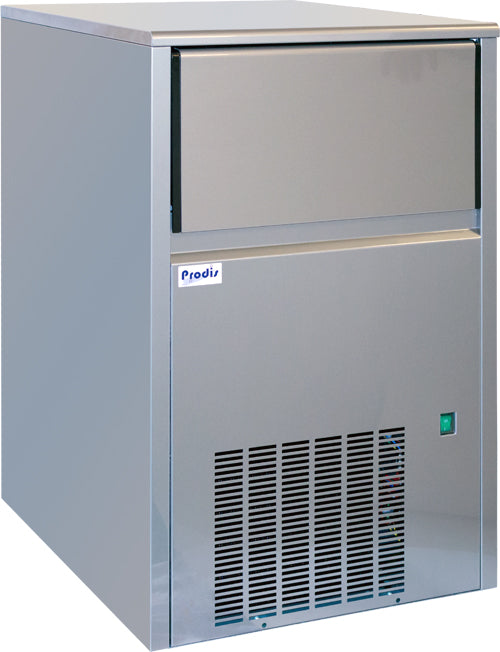 Prodis C60 Ice Maker With Bin