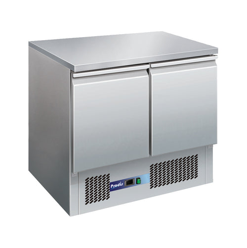 Prodis EC-2SS Refrigerated Counter
