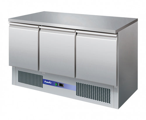 Prodis EC-3SS Refrigerated Counter