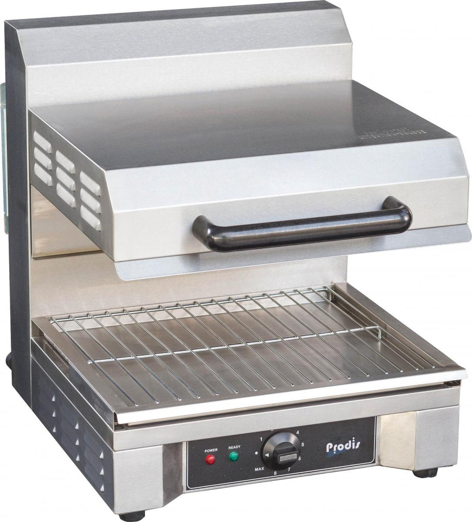 Prodis Stainless Steel Salamander *Amazing Value* – Cater Kitchen