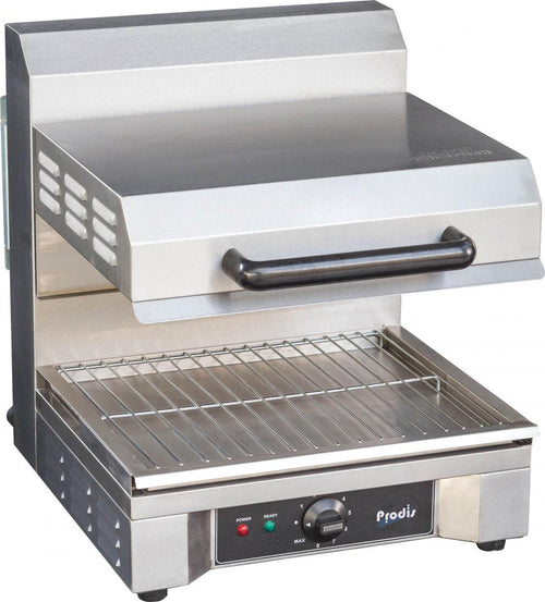 Prodis Stainless Steel Salamander *Amazing Value*