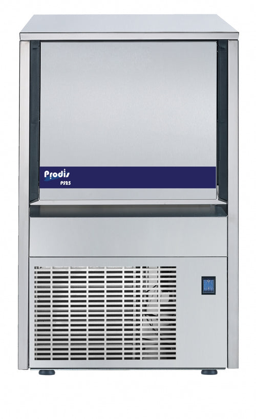 Prodis PS25 Ice Maker With Bin