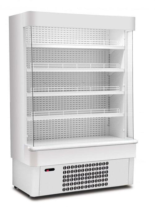Prodis VISION10 Multideck Merchandiser/Display Case