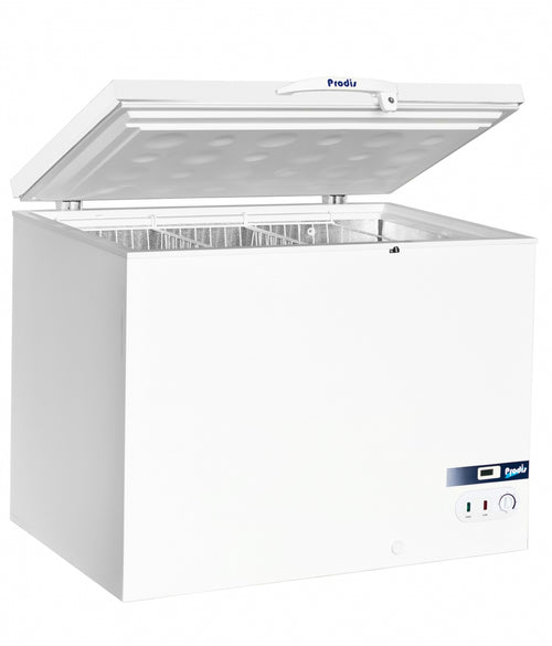 Prodis Arctic 350ltr White Lid Chest Freezer *5 Yr Full Warranty*