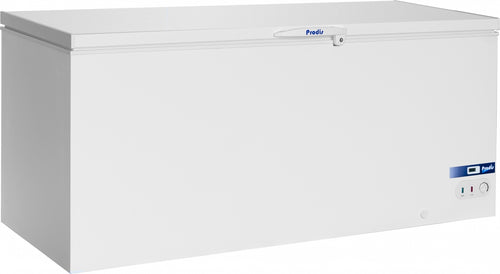 Prodis Arctic 650ltr White Lid Chest Freezer *5yr Full Warranty*