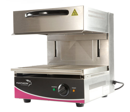 Pantheon Rise and Fall Adjustable Salamander Grill