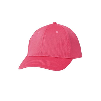Chef Works Cool Vent Baseball Cap Berry
