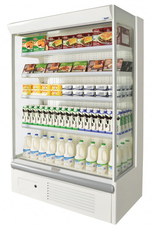 Prodis Calgary C14 Refrigerated Multideck Open Merchandiser