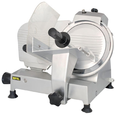 Buffalo Meat Slicer 250mm