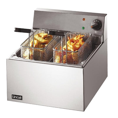 Lincat Lynx Countertop Single Tank Fryer 5Ltr LFF