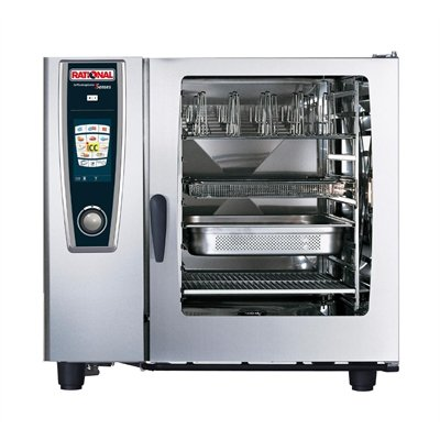 Rational SelfCooking Centre SCC102g