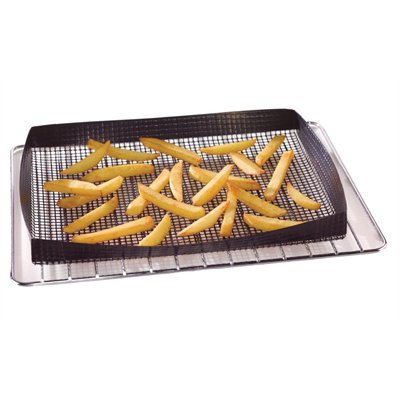 Bakeflon High Speed Oven Crisper Basket Large 29x34cm