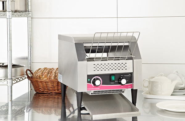 Pantheon CT1 Conveyor Toaster *Amazing Value*