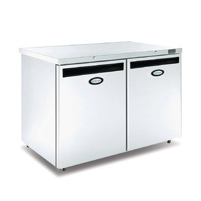 Foster 2 Door 360Ltr Undercounter Fridge HR360