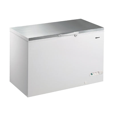 Gram CF 300Ltr Low Energy Chest Freezer CF 31S XLE