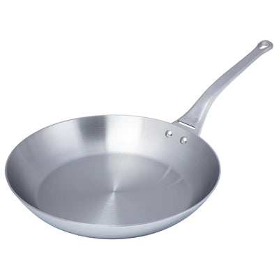 DeBuyer Affinity Stainless Steel Frying Pan